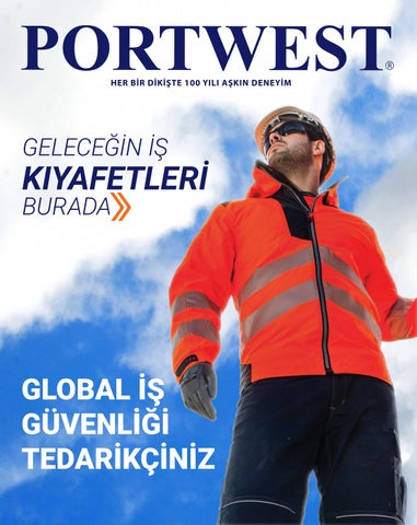 5e6c56ef730ba Turkish online by Portwest Ltd - issuu