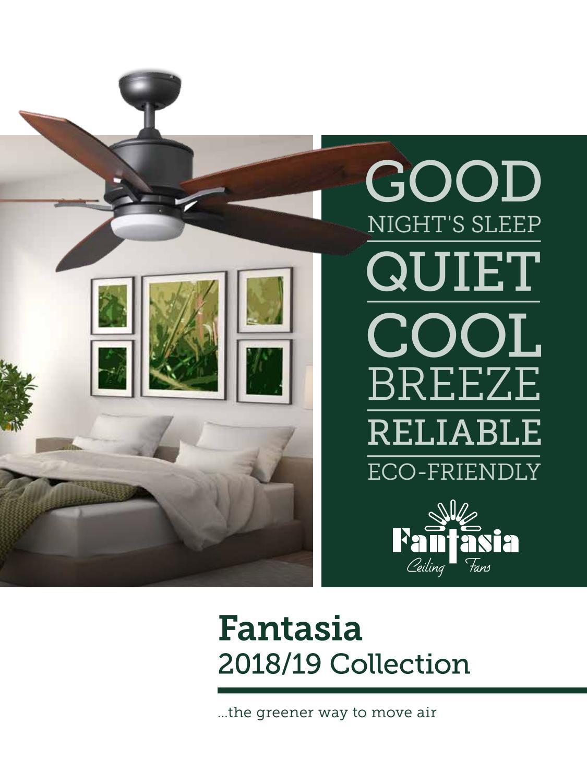 Fantasia Remote Control System