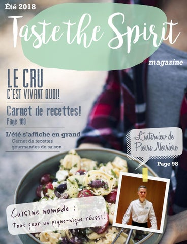 Compass Groupnl Taste Spirit 2018 Issuu The Fr By wXnO80Pk