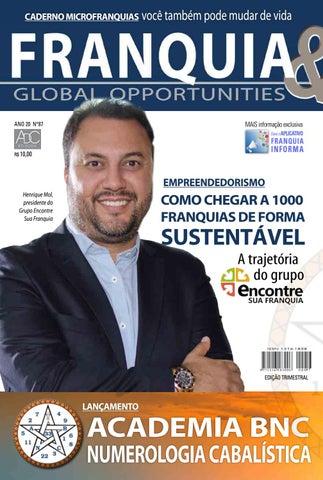 Page 2 of lançamento ACADEMIA BRASILEIRA DE NUMEROLOGIA CABALÍSTICA