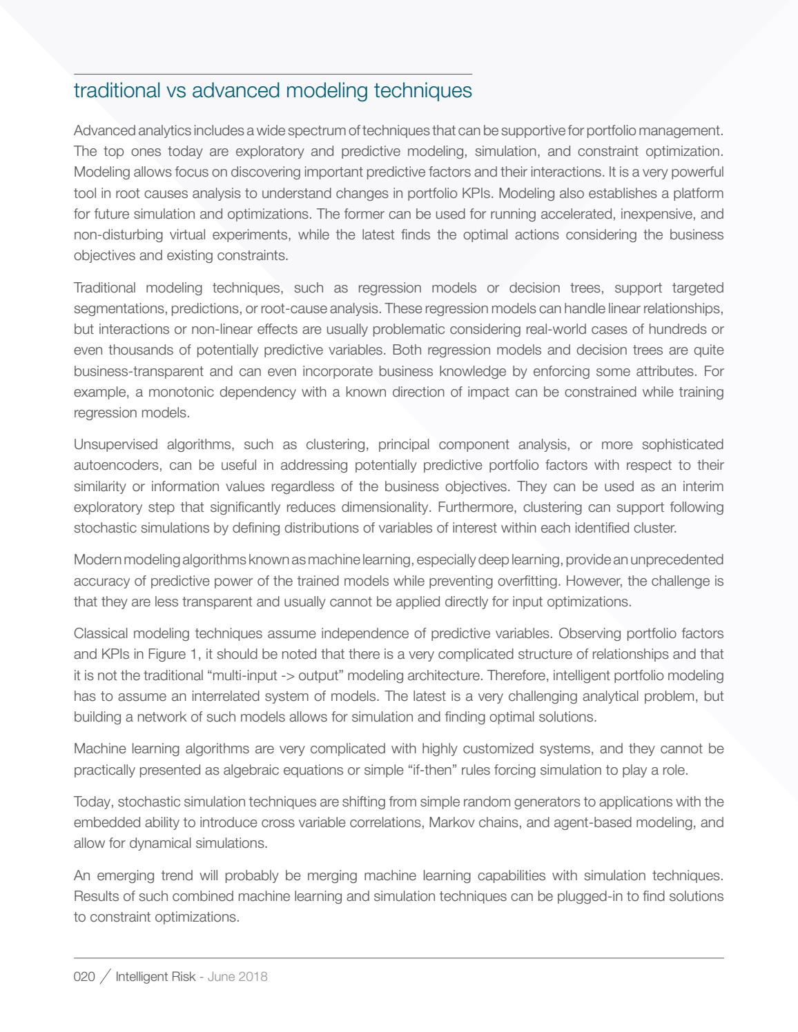 PRMIA Intelligent Risk - June, 2018 by PRMIA Org - issuu