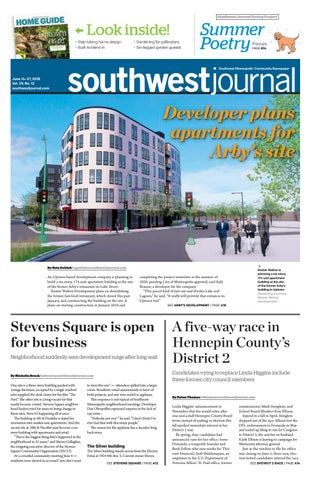 Southwest Journal June 1427 2018 By The Southwest Journal Issuu