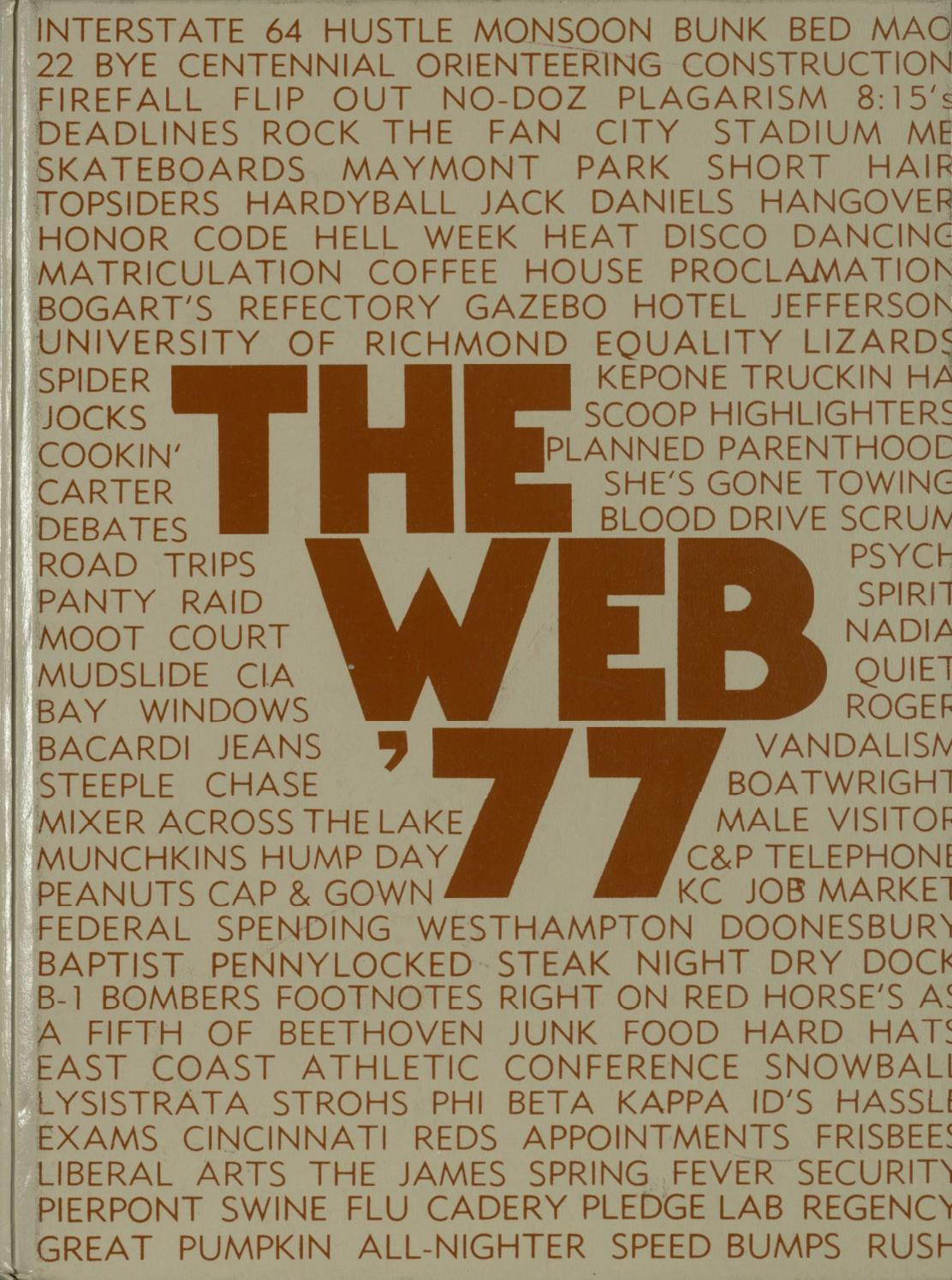 1977 Web by UR Scholarship Repository - issuu