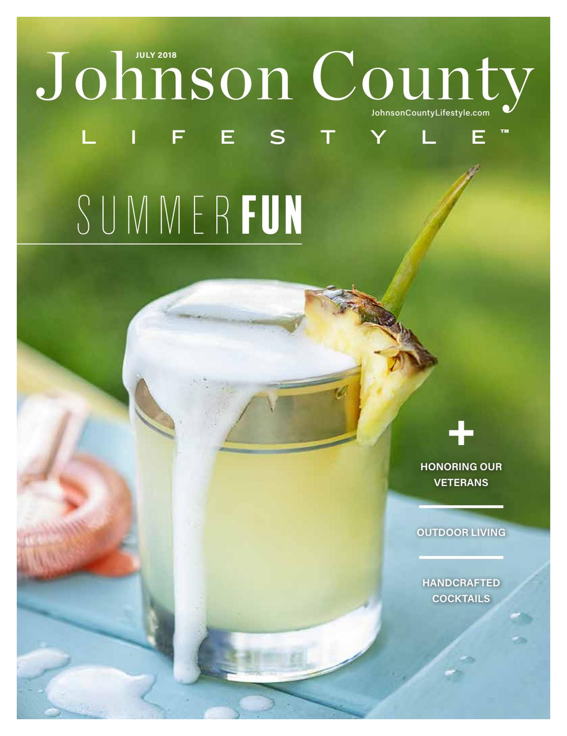 Johnson County, KS July 2018 by Lifestyle Publications - issuu