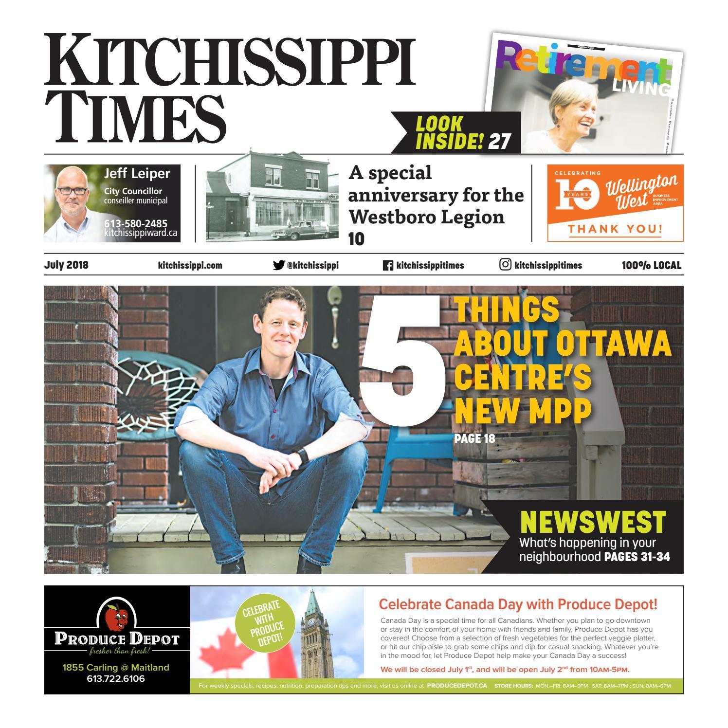 Kitchissippi Times