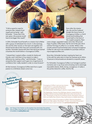 Page 15 of Courageous Coffee