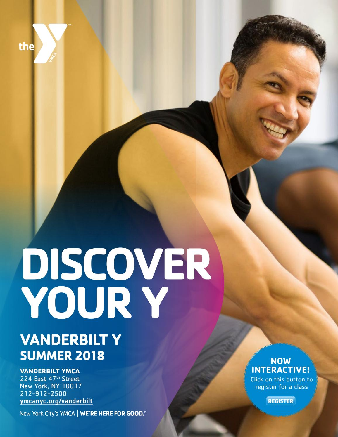 vanderbilt pg summer 2018 by new york city's ymca - issuu
