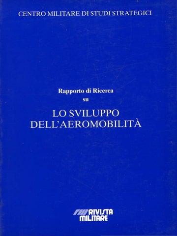 By Issuu Lo Sviluppo Militare Dell'aeromobilità Biblioteca j53RLq4A