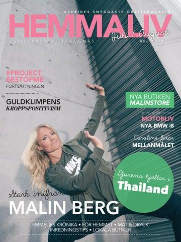 f158ed0af02e Hemmaliv Nöjesliv jul aug 2018 by TioMedia - issuu