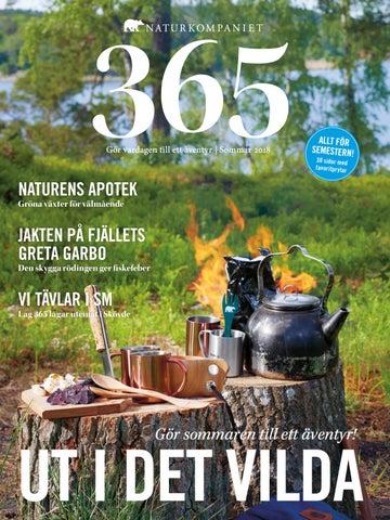365 1803 by Naturkompaniet AB - issuu 83e601b4222f0