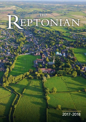 2017 School By Issuu 18 The Reptonian Repton OPn0kw