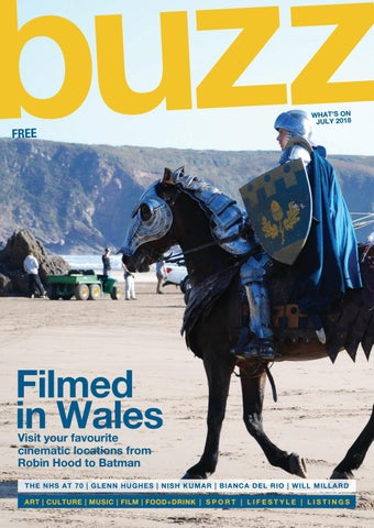 9aa7904a Buzz july 2018 online by Buzz Magazine - issuu