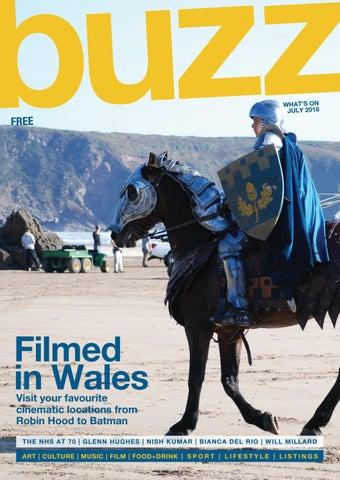 e48e0a735df5f4 Buzz july 2018 online by Buzz Magazine - issuu