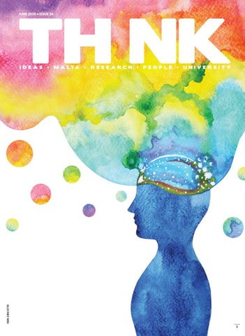 Think - Issue 24 by Think - issuu
