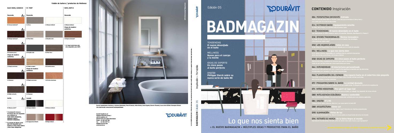 46f89715e0c54 Catálogo Duravit 2018 by Gibeller - issuu