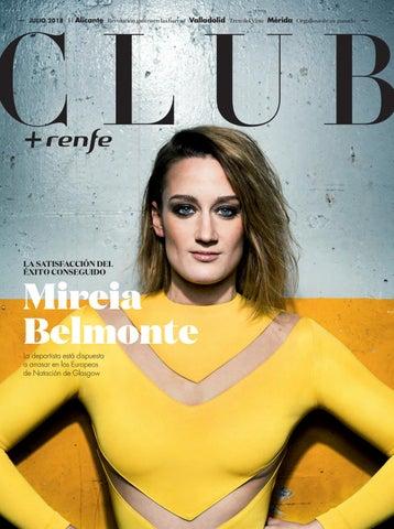 052a0e2d6 Club Renfe Nº30 by La Factoría de Prisa Noticias - issuu
