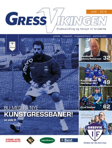 1a13411d GressVikingen – juni 2018 by VB Media - issuu