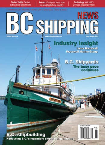 BC Shipping News - July-August 2018 by BC Shipping News - issuu