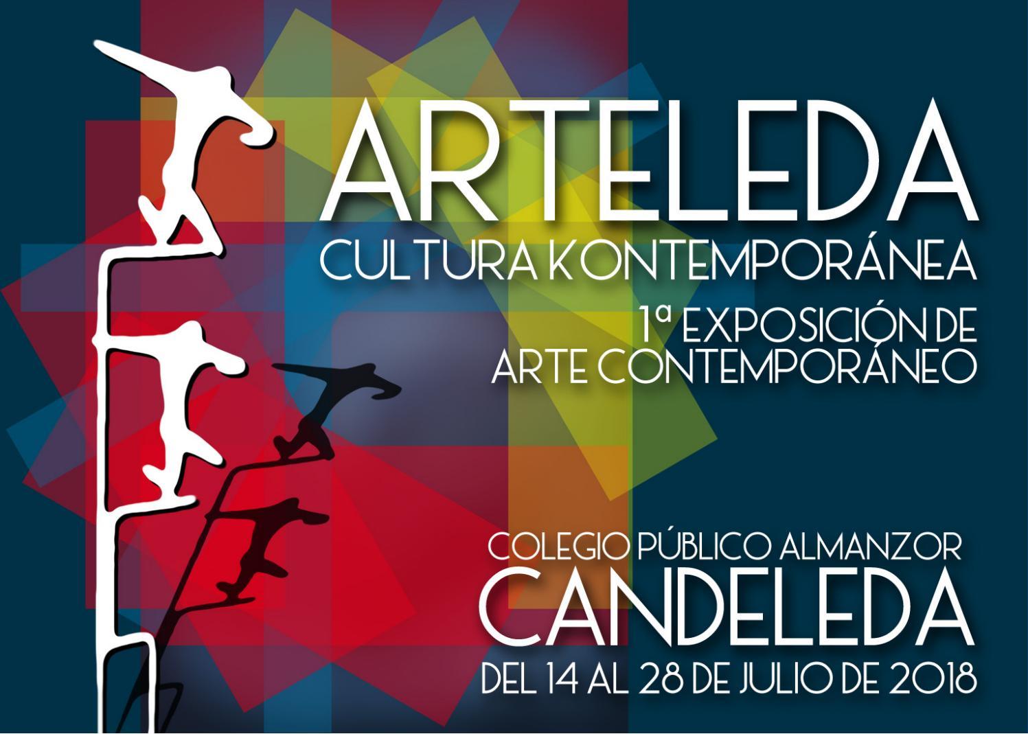 ARTELEDA 2018. CATÁLOGO DE LA EXPOSICIÓN