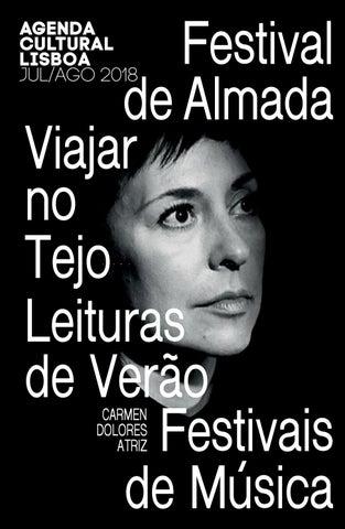 e28b3d0123210 Festival de Almada Viajar no Tejo Leituras de Verão Festivais de Música