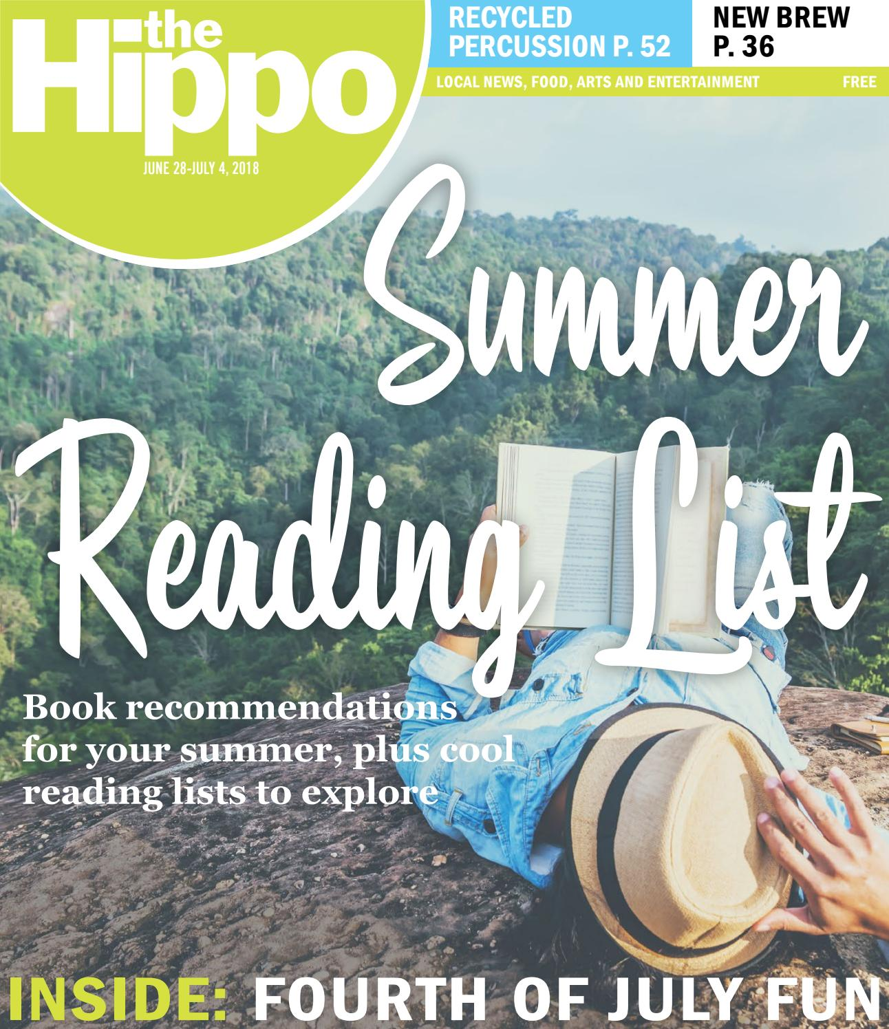 784b522735a4 Hippo 6-28-18 by The Hippo - issuu