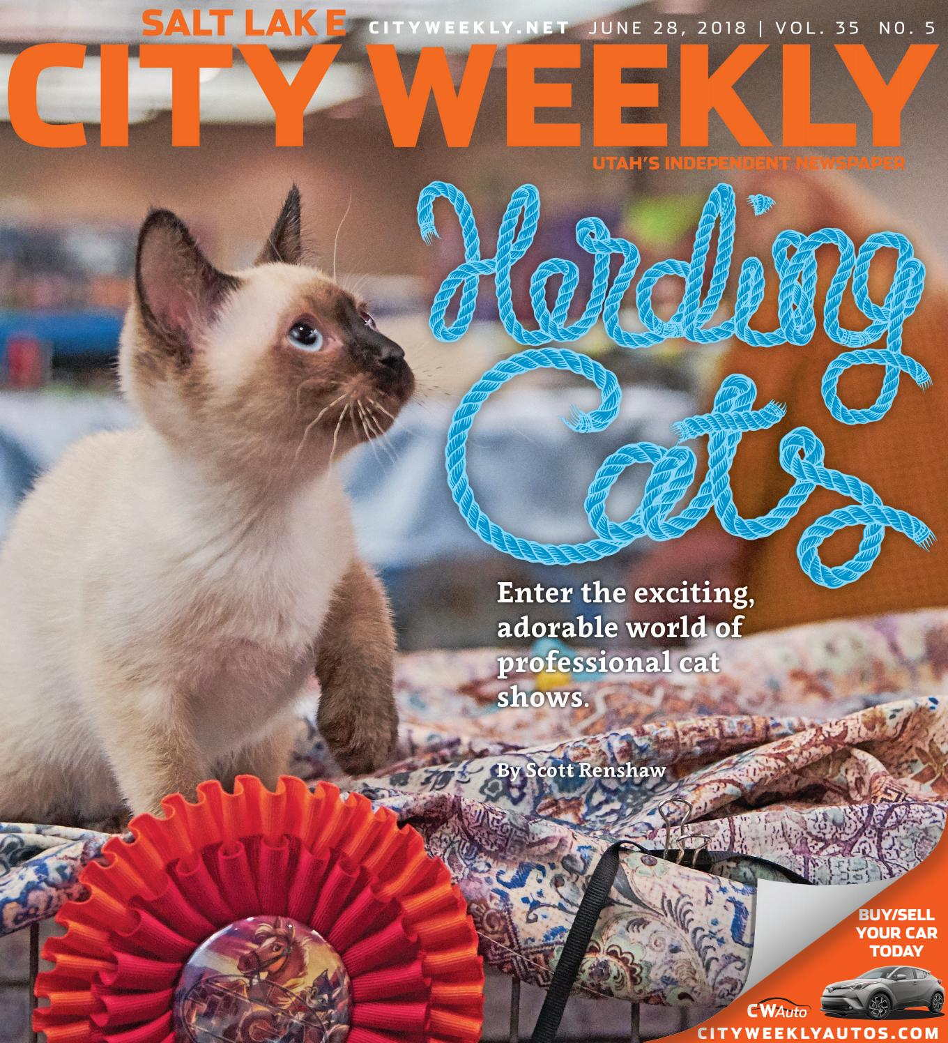 City Weekly June 28 2018 by Copperfield Publishing issuu