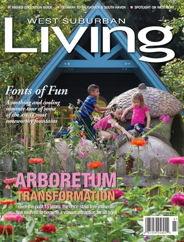 West Suburban Living Julyaugust 2018 By West Suburban Living