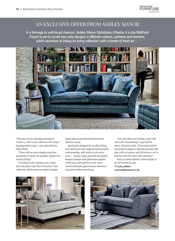 Enjoyable Furniture News 352 By Gearing Media Group Ltd Issuu Interior Design Ideas Gentotryabchikinfo
