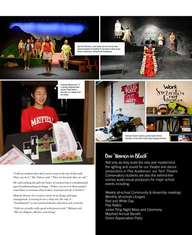 Page 29 of Table saws, nail guns and welding torches: Mayfield Technical Theatre students design and build