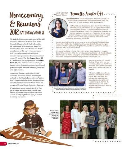 Page 54 of Cornelian Award Winners