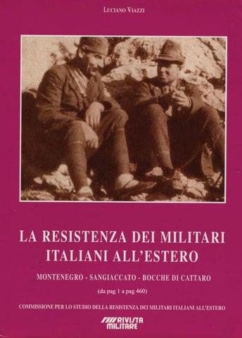 IMMAGINI ED EVOLUZIONE DEL CORPO AUTOMOBILISTICO VOL I 1898-1939 by  Biblioteca Militare - issuu 127152f034ce