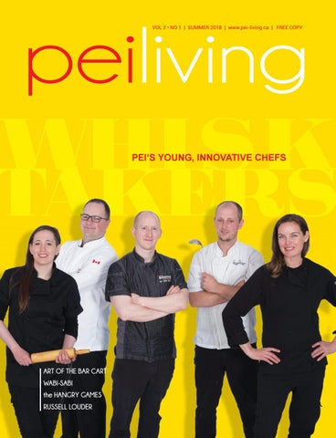 Peiliving summer2018 by PEI Living Magazine - issuu be590e30876af