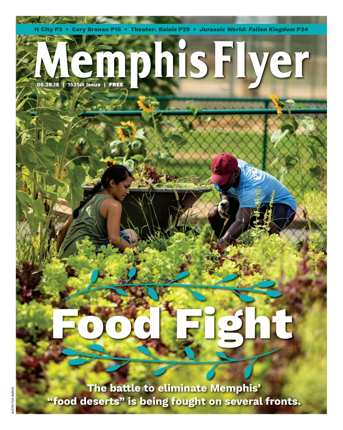 6f9a1d1fd29 Memphis Flyer 6.28.18 by Contemporary Media - issuu