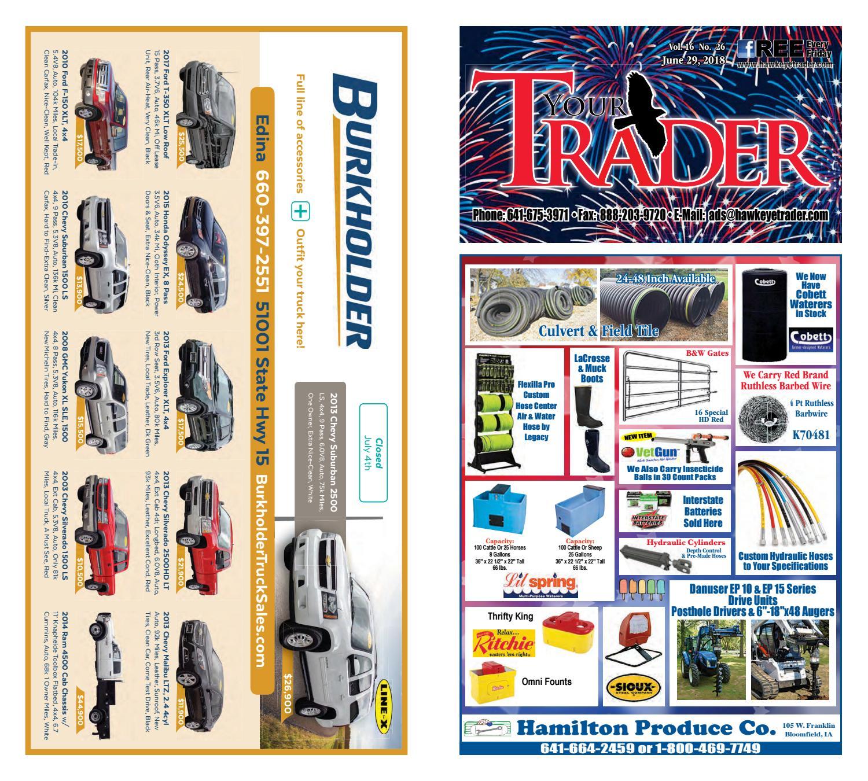 Hawkeyetrader 062918 by Hawkeye Trader - issuu