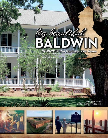 306db3feab Big Beautiful Baldwin 2018-2019 by Gulf Coast Media - issuu