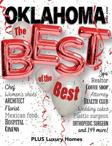 472b5fe60ab Oklahoma Magazine July 2018 by Oklahoma Magazine - issuu