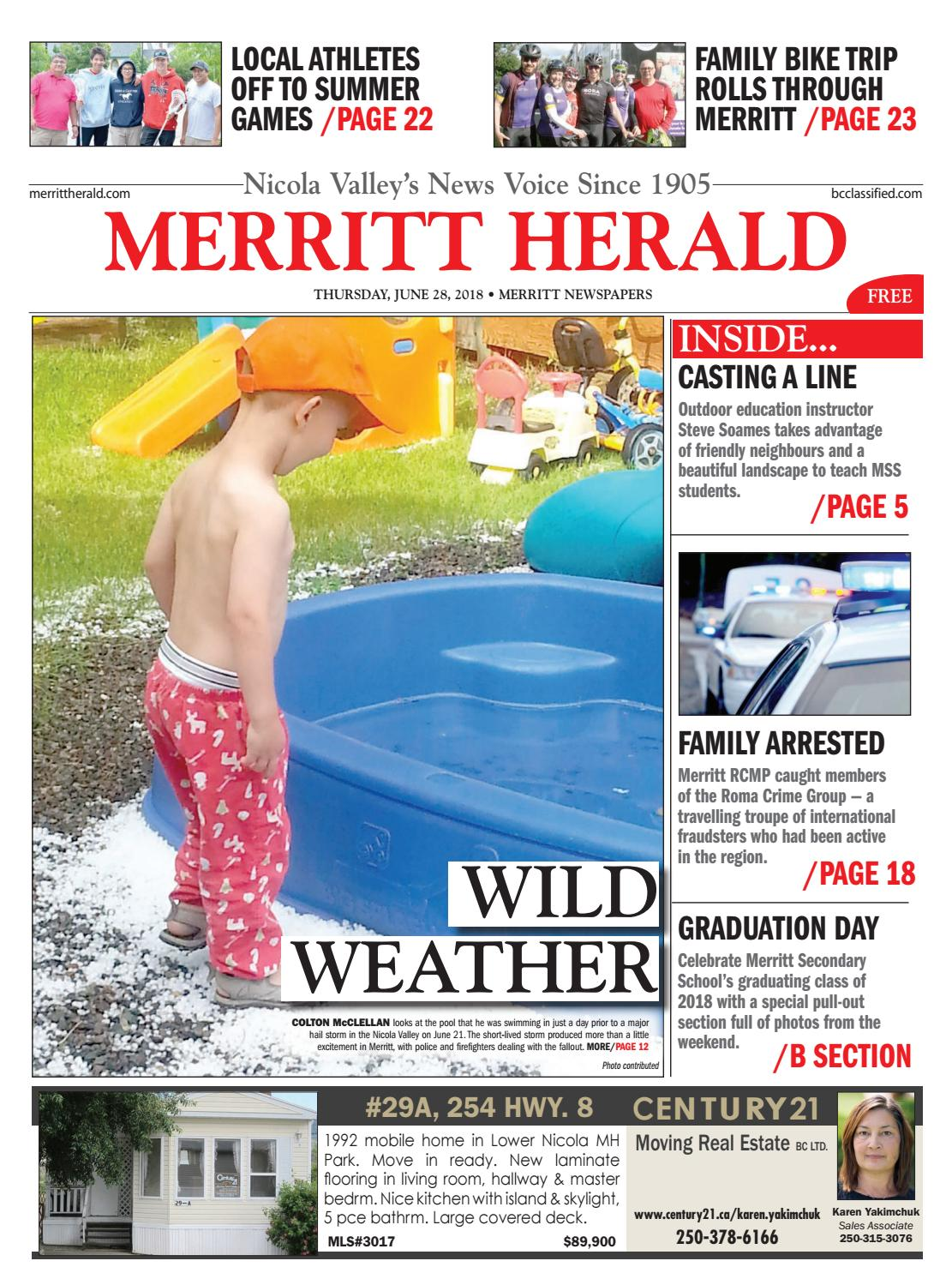 June 28 full document by Merritt Herald - issuu