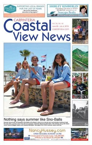 fd2fd41d56 Coastal View News • June 28, 2018 by Coastal View News - issuu