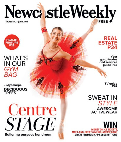 111d93d18 21 June 2018 by Newcastle Weekly Magazine - issuu