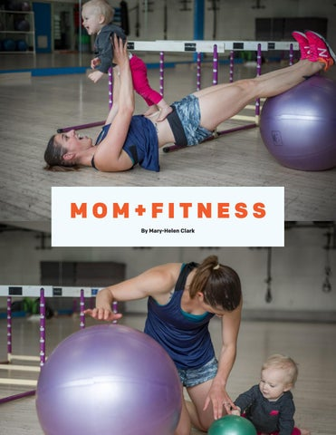 Page 48 of Mom + Fitness