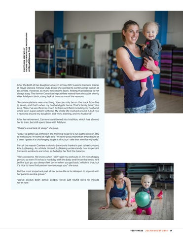 Page 49 of Mom + Fitness