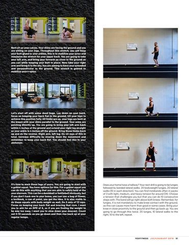 Page 51 of Home Workouts