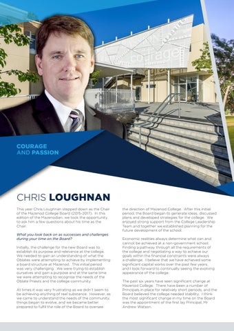 Page 6 of Chris Loughnan