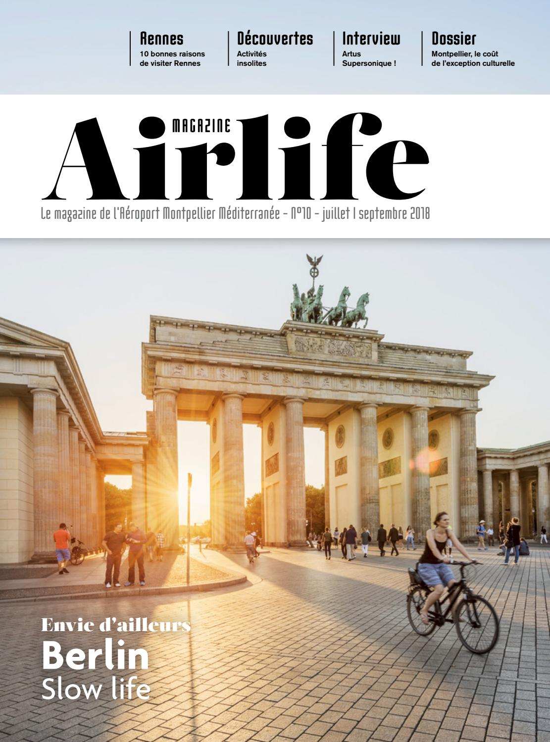 newest 6e2d6 692cb Airlife magazine n°10 by Héméra Studio - issuu