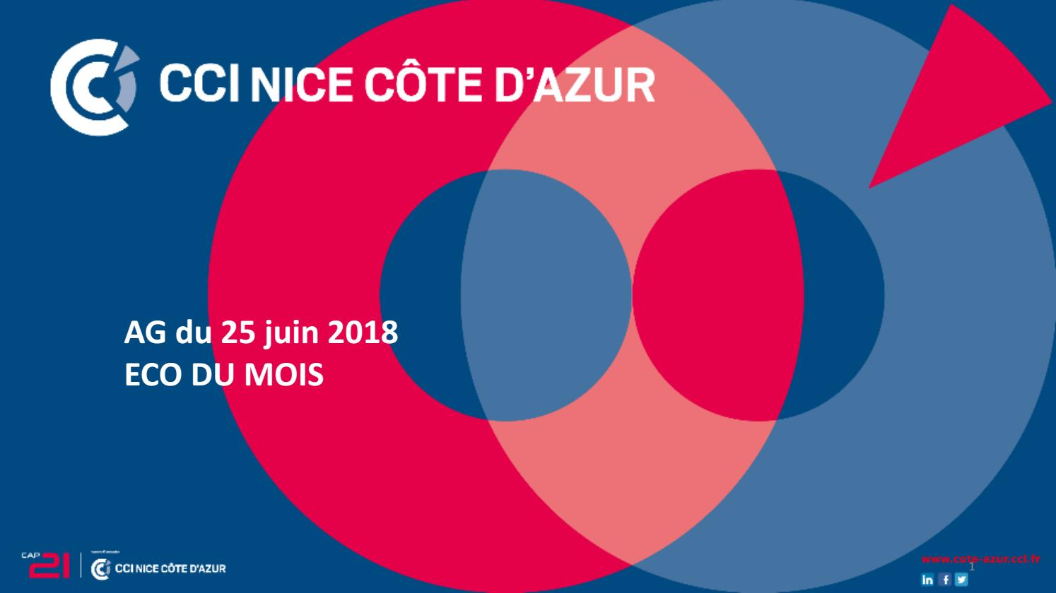 32bf335f91e Assemblée Générale 25 juin 2018 by CCI Nice Côte d Azur - issuu