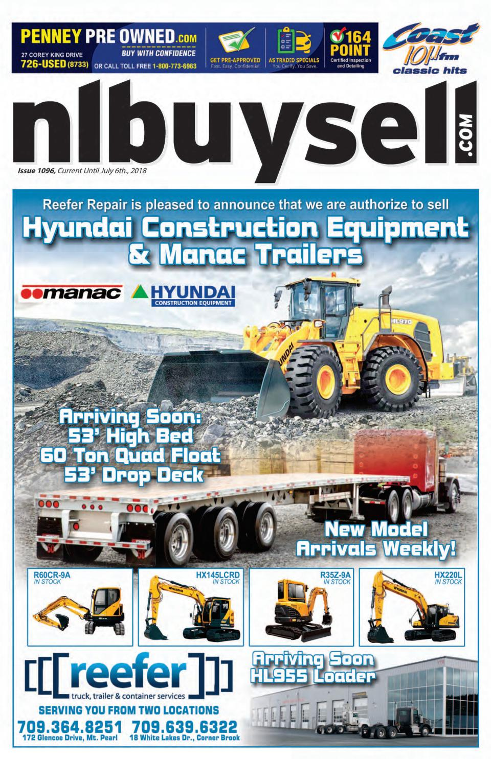 8bf9316c189 Buy and Sell Issue 1096 by NL Buy Sell - issuu