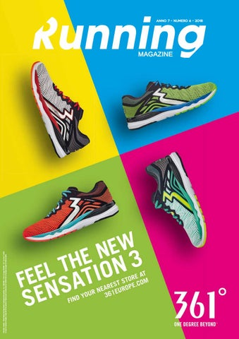 huge selection of 08196 fe984 Running Mag 6 2018