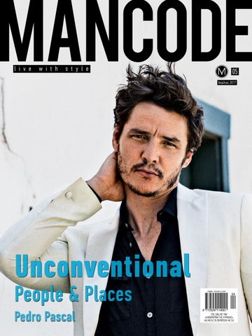 dd2d498025c MANCODE | Unconventional Edition ( Issue 05) by MANCODE - issuu