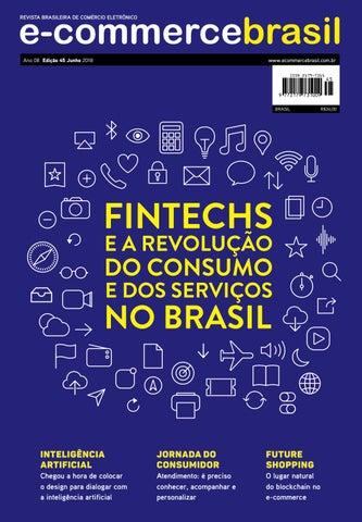 5183ed496e5f1 Fintechs e a revolução do consumo e dos serviços no Brasil by E ...