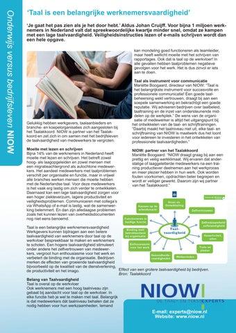 Page 13 of Juridische Hogeschool en NIOW